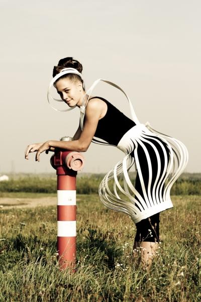 Farkas Máté::Fashion of the future