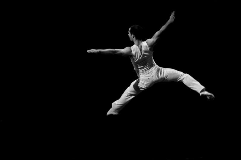 Farkas Máté::Queen Ballet