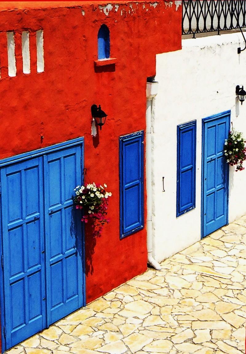 Görög szinek