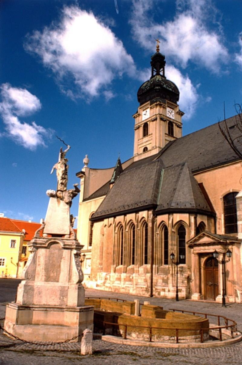 Bazilika 1.