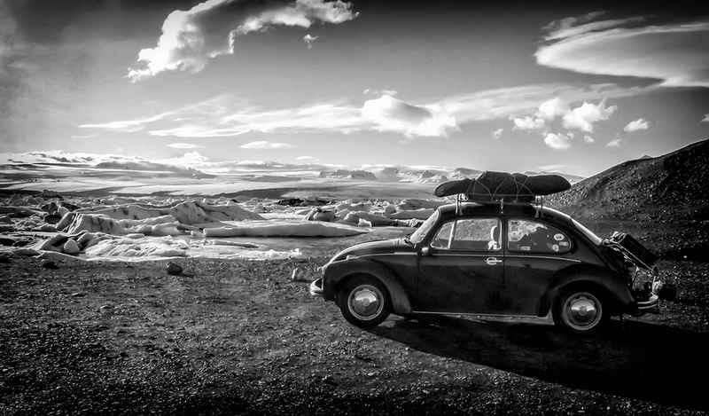 Stipsits Ibolya::Iceland