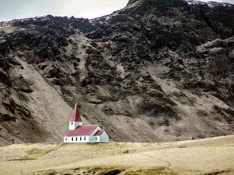Stipsits Ibolya::Icelandic privace